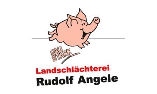 Landschlächterei Rudolf Angele